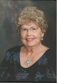 Evelyn Mathias