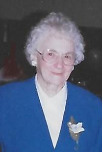 Mary Shypitka