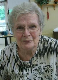 Marjorie Ryan
