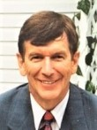 Keith Backman