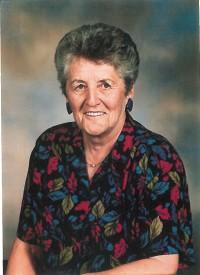 Catherine Shields