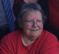 Norma Merrick
