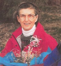 Lillian Sandahl