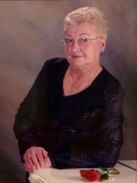 Selma Sandberg