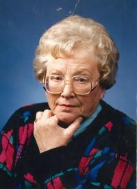 Audrey Hickson