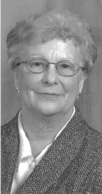 Frances Myers