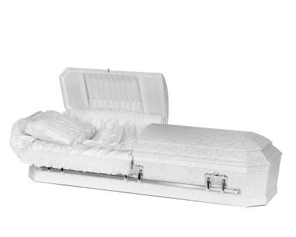 White Ventura   Mark Memorial Funeral Services