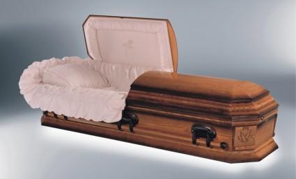 Fairholme   Mark Memorial Funeral Services