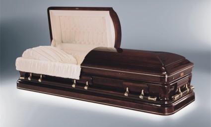 Victoria PC   Mark Memorial Funeral Services