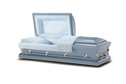 Dalton Blue   Mark Memorial Funeral Services