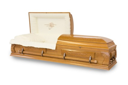 Sunset Oak   Mark Memorial Funeral Services