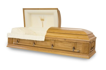 Prairies Oak   Mark Memorial Funeral Services