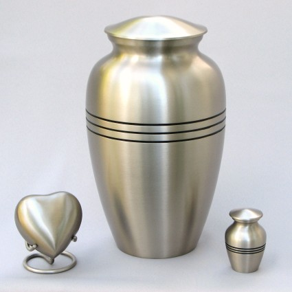 Classic Pewter | Mark Memorial Funeral Services