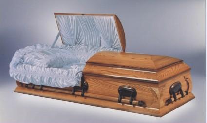 307 Ash | Mark Memorial Funeral Services