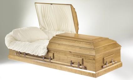 Oversize Poplar   Mark Memorial Funeral Services