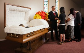Traditional Burial or Cremation | Mark Memorial Funeral Services