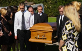 Graveside Service or Basic Cremation | Mark Memorial Funeral Services