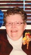 Donelda Scott