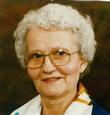 Mary Hogg