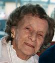 Margaret Holmes