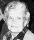 Agnes Welk