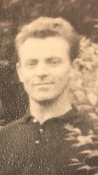 Ronald Martindale