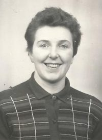 Sheila Gorrie
